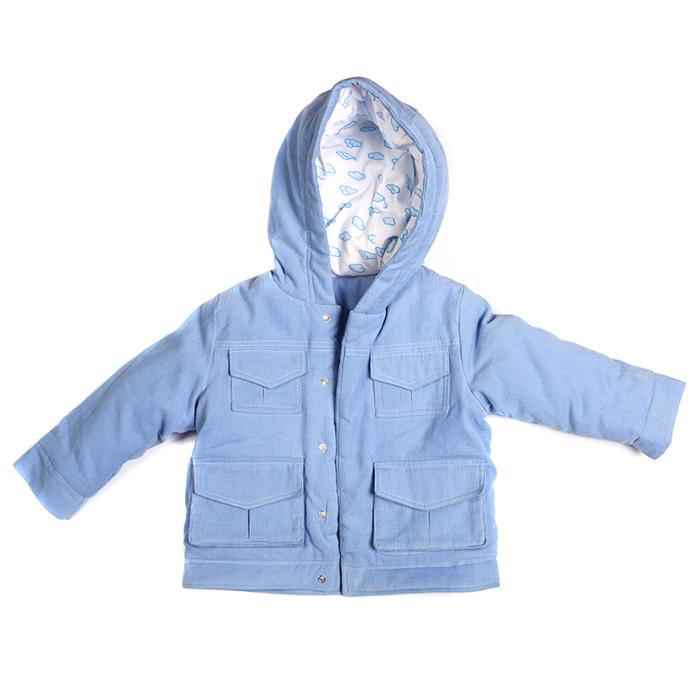 Куртка КТ8-3