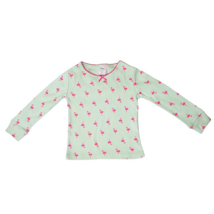 Пижама для девочки 501