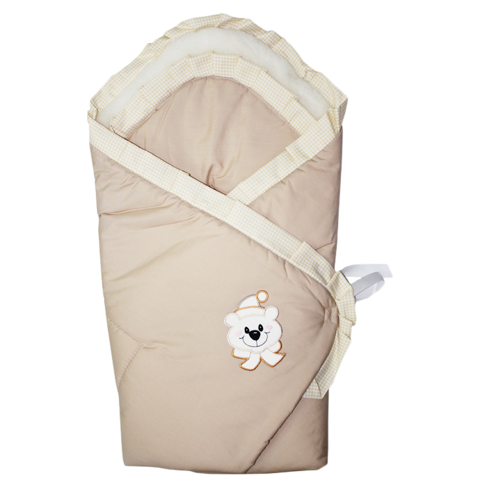 Одеяло на выписку 12-20