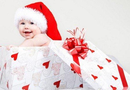 Подарки ждя мальчиков на новый год
